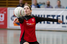 EFA 2019 Fistball Women's Champions Cup Indoor
