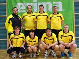 Die sieben neuen ÖFBB-Bundesschiedsrichter_innen