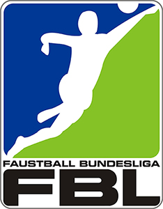 VORSCHAU 2. Faustball Bundesliga West und Ost Feld Männer 2017/2018, 1. Runde