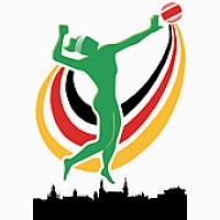 6. Weltmeisteschaft Frauen Faustball - Dresden 2014