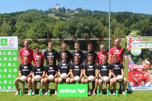 Faustball Team Austria Junioren (U21)
