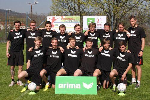 FTA U18 Männlich 2014