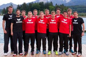 Faustball Team Austria Junioren (U21)