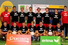 U18 WM 2016 Eibach (Deutschland)