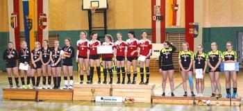 U16weiblich-Halle2016