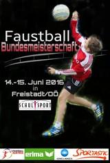 Bundesschulmeisterschaften 2016 in Freistadt