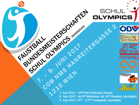 Faustball-Schul-Olympics-2017