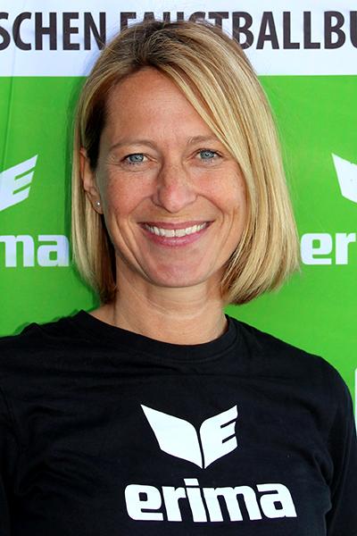 Physiotherapeutin Susanne Woitsch
