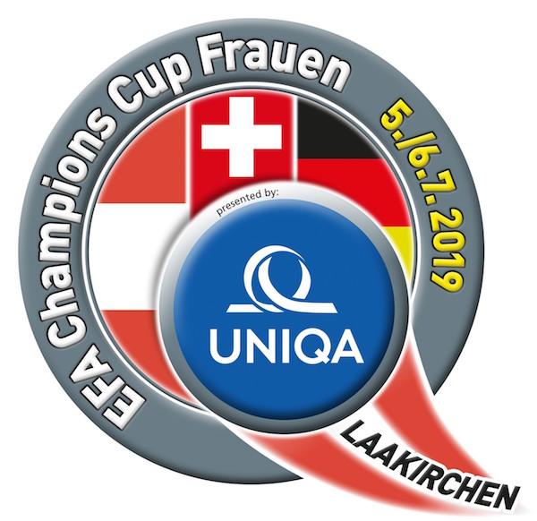 Champions Cup Frauen 2019 Laakirchen