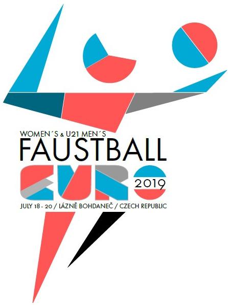 EM Frauen & U21 | 13./14.7.2019 | Lazne Bohdanec (Tschechien)