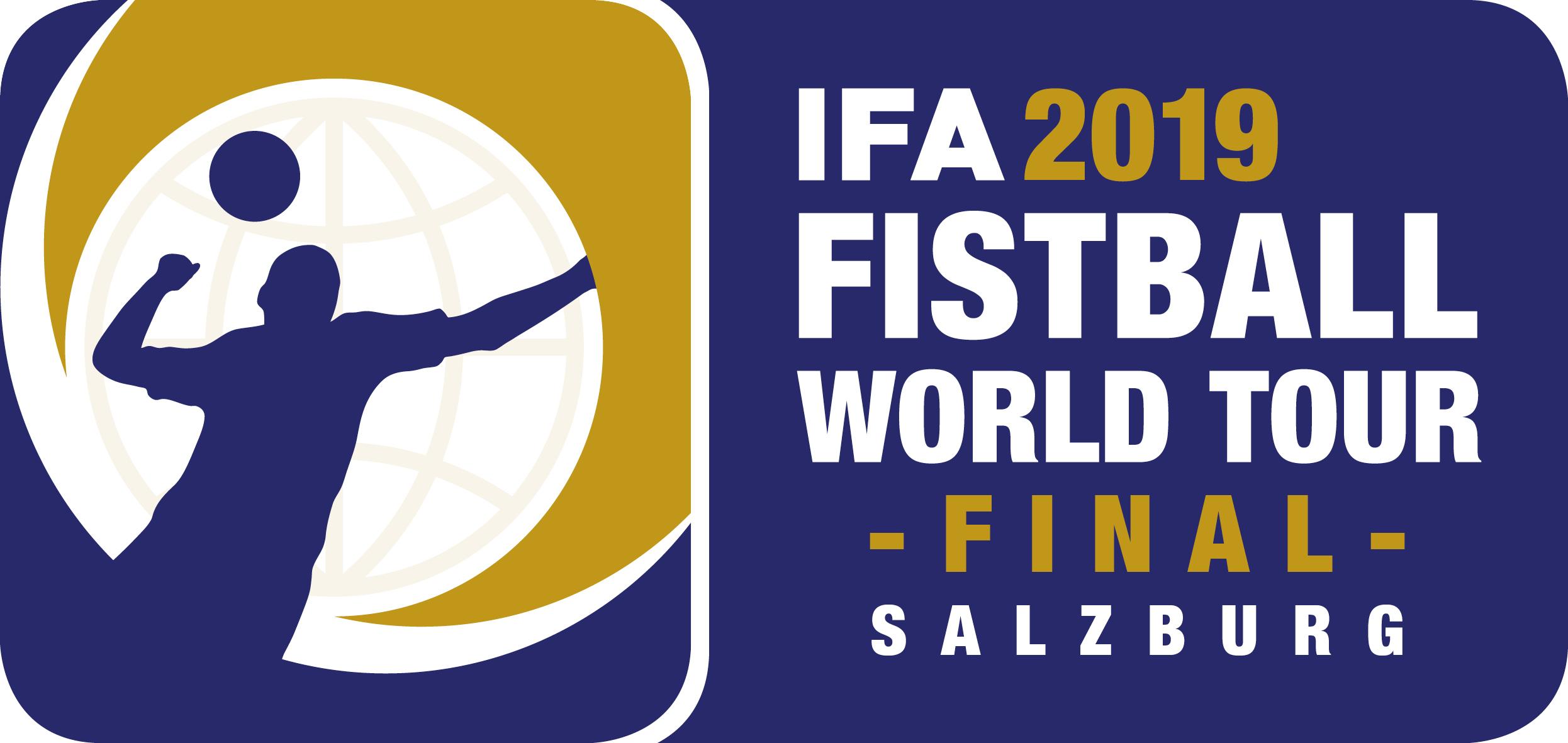 IFA Fistball World Tour Finale | 13.-15.9.2019 | Salzburg (Österreich)