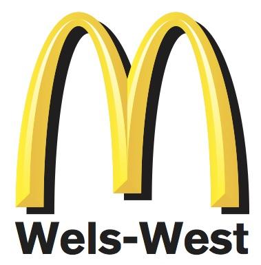 McDonalds Wels-West