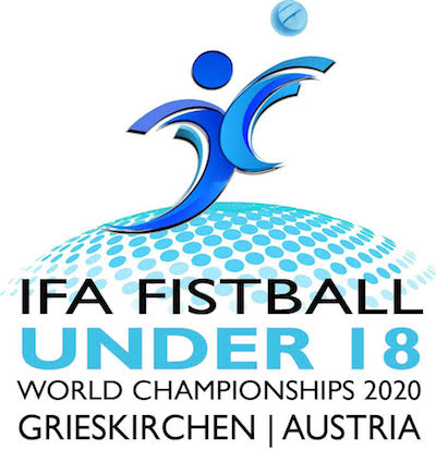 IFA Fistball Under18 Worldchampionships 2020 Grieskirchen