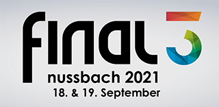 Faustball Bundesliga Final 3 | 18. & 19.09.2021 | Nußbach
