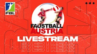 Faustball Bundesliga Livestream
