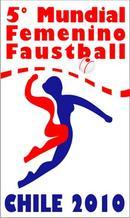 Faustball Weltmeisterschaft Frauen - Chile 2010