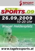 Tag des Sport 26.09.09 Wien