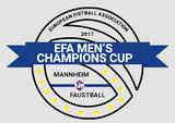 EFA 2017 Fistball Men's Champions Cup | 7./8.7.2017 | Mannheim (Deutschland)
