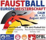 EFA Women's European Cup + U21 Mens European Cup | 26.-27.08.2017 | Calw (Deutschland)