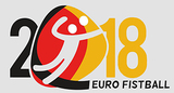 EFA 2018 Fistball Men's European Championship | 24.-26.08.2018 | Adelmannsfelden (Deutschland))