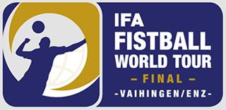 IFA 2018 Fistball World Tour Final | 27./28.4.2018 | Vaihingen/Enz (GER)
