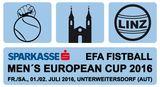 EFA Cup Männer 2016 Unterweitersdorf