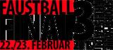 Final3 Halle 2019 | 22./23.2.2019 | Freistadt
