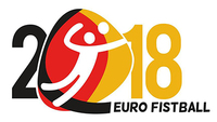 EFA 2018 Fistball Men's European Championship