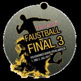 Faustball Final3 Feld presented by Kornspitz | 1./2.7.2017 | Vöcklabruck (Österreich)
