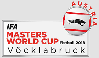 IFA Men's And Women's Masters World Cup | 20.-22.7.2018 | Vöcklabruck (AUT)