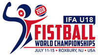 Faustball Austria Sonderseiten U18 WM