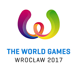 World Games 2017 | 20.-30.7.2017 | Wroclaw/Breslau (Polen)