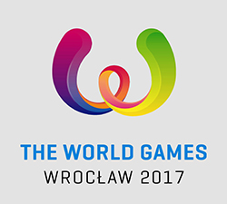 10. World Games 2017 Wroclaw / Polen