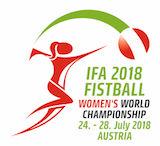 IFA 2018 Fistball Women's World Championship | 24.-28.07.2018 | Linz (Österreich)