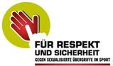 Für Respekt und Sicherheit - Gegen sexualisierte Übergriffe im Sport