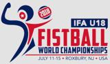 IFA U18 Fistball World Championships | 11.-15.7.2018 | Roxbury, NJ (USA)