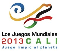 World Games 2013 Cali Kolumbien