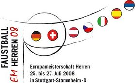 Faustball Europameisterschaft 2008