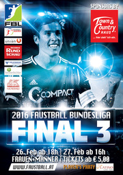 Final 3 Halle 2016 in Freistadt