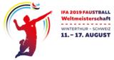 Faustball WM Männer 2019 | Winterthur, Schweiz