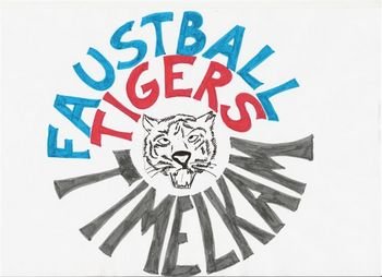Timelkam Faustball Tigers
